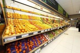 La inflación se mantuvo en Catalunya en marzo y la tasa interanual se rebajó al 2,5%