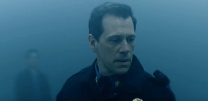 """Primer y escalofriante trailer de The Mist (La Niebla): """"Es el día del Juicio Final"""""""