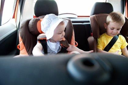 Mareos en el coche, ¿se pueden evitar?
