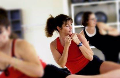 Promover la actividad física en el trabajo mejora la productividad de la empresa y reduce las bajas