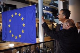 El Rey hablará el 27 de abril ante la Asamblea Parlamentaria del Consejo de Europa en Estrasburgo