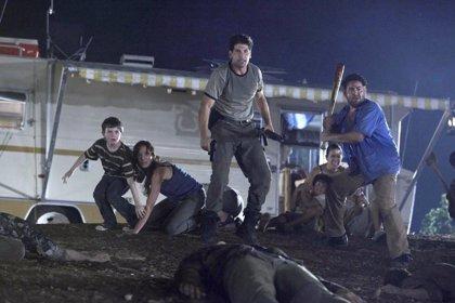 Un actor de The Walking Dead lidera una campaña en Twitter para pedir su épico regreso a la serie