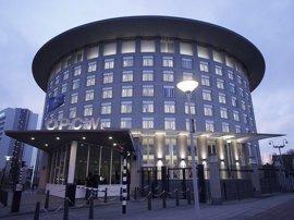 La OPAQ se reúne este jueves para analizar la situación en Siria tras el último ataque químico