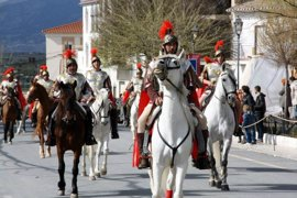Grupos de desarrollo rural destacan la oferta del turismo de interior andaluz durante Semana Santa