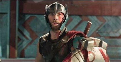 El trailer de Thor: Ragnarok es el más visto en 24 horas en la historia de Marvel y Disney