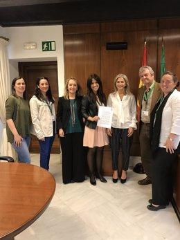 El PP registra una PNL en el Parlamento sobre atención sanitaria en Peñaflor