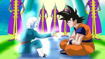 Dragon Ball Super: Goku recluta a dos de los personajes más queridos por los fans para el Torneo de Artes Marciales