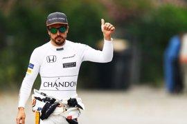 Alonso renuncia al GP Mónaco para correr las 500 millas de Indianápolis