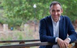 El secretario provincial del PP en Castellón, Miguel Barrachina