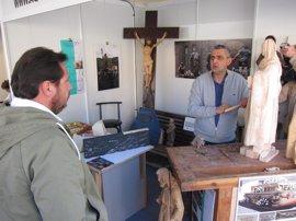 38 talleres de artesanía de toda España se dan cita en Valladolid