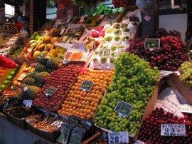 Los precios bajan un 0,2% en marzo en Aragón y la tasa interanual se sitúa en el 2,2%