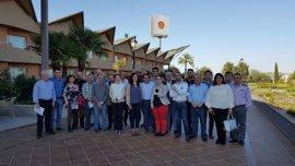 """Alcalde de Porcuna invita a Requena a sumarse a su proyecto """"original"""" para el PP de Jaén tras plantear uno """"idéntico"""""""
