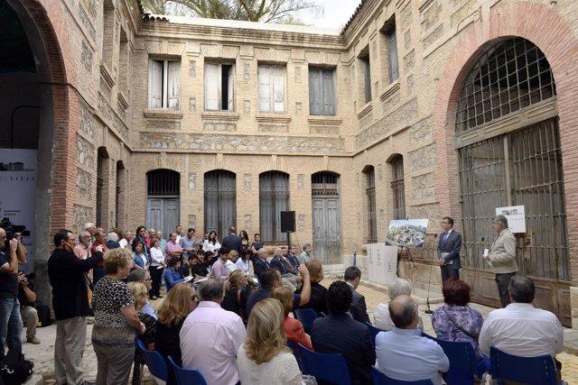 Cárcel Vieja de Murcia