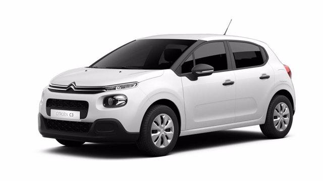 Citroën C3 Comercial