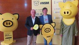 Un dispositivo especial garantizará la limpieza de Murcia durante la semana de Fiestas de Primavera