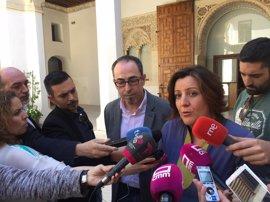 """CCOO confía en reunirse con Podemos tras Semana Santa para exigirle un """"acuerdo inmediato"""""""