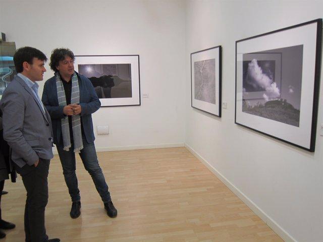 El fotógrafo Álvaro F. Prieto presenta su obra en la sala Pintores 10 de Cáceres