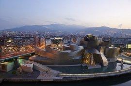 """El Museo Guggenheim Bilbao abrirá sus puertas el lunes de Pascua para atender """"la demanda turística"""""""