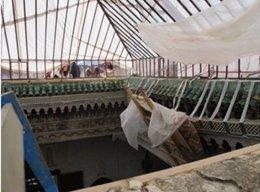 Proyecto de intervención en la Medina y Mazmorras de Tetúan