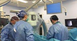 El Hospital San Juan de Dios de Córdoba adquiere el nuevo ureteroscopio digital, primero en Andalucía