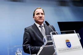 El Gobierno sueco quiere agilizar la ley que criminalizará la pertenencia a organización terrorista