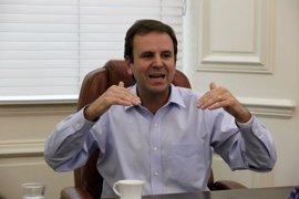 El Supremo investiga al ex alcalde de Río por cobrar sobornos a cambio de adjudicar las obras para los JJOO