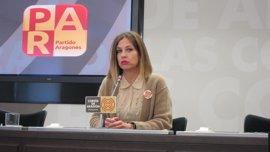 El PAR aplaude que los juzgados paralicen las previsión del Gobierno de Aragón de cerrar aulas de la concertada