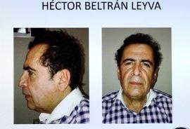 Una decisión judicial frena la extradición a EEUU del líder del cártel de los hermanos Beltrán Leyva