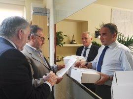 El PP proclama como única la candidatura de Elías Bendodo a presidir el PP de Málaga