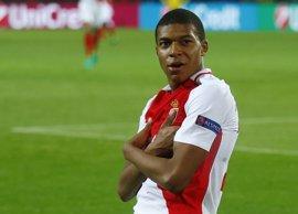 Mbappé acerca al Mónaco a las semifinales