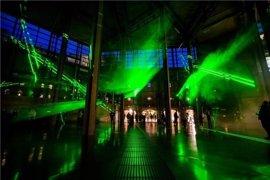 Inaugurada en Bilbao la gran fiesta de la cultura y la vanguardia vasca 'Basque FEST'
