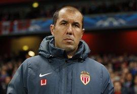 "Jardim: ""Mbappé llegará a un nivel muy alto"""