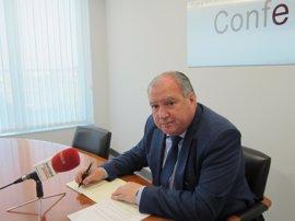 Confebask cree que sería bueno que el PNV se implicara en los PGE