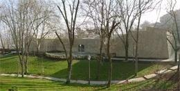 Centro De Interpretación De Las Fortificaciones De Pamplona.