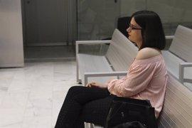 """CCOO de Madrid defiende a Cassandra y rechaza las sentencias judiciales """"que limitan la libertad de expresión"""""""