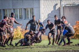 Placaje a la homofobia con 30 equipos de rugby LGTB+ que participarán en el torneo Union Cup con motivo del WorldPride