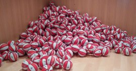 Un nuevo modelo de competición deportiva escolar puntúa el juego limpio