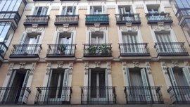 "Cs propone un programa público de vivienda municipal en alquiler en barrios como Centro que evite ""segregación"""