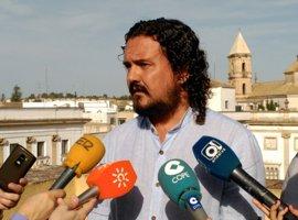 """IU anuncia una """"fuerte movilización"""" por la Algeciras-Bobadilla ante la """"burla"""" de los PGE"""