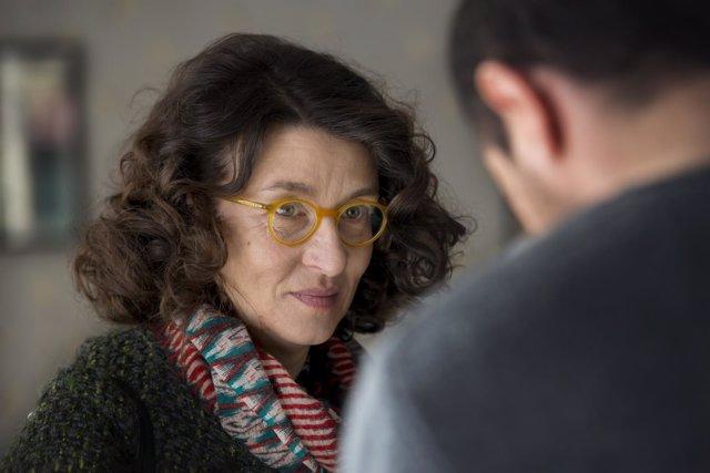 Fotograma de la película 'Rosalie Blum'