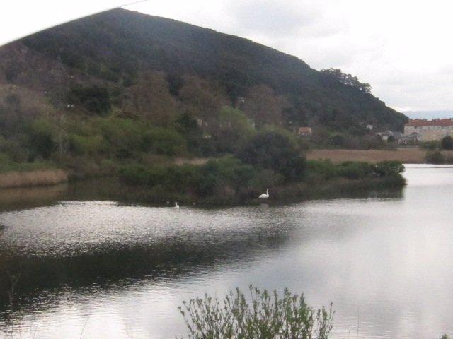 Marismas De Santoña, Monte Buciero