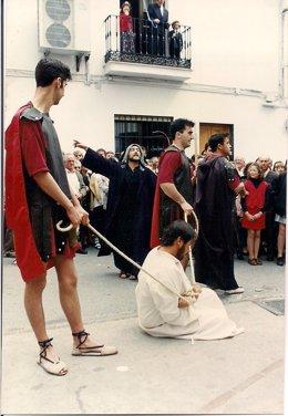 La Pasión de Aloizaina 1995