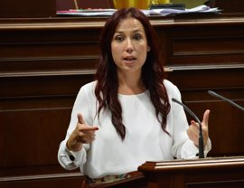 Hernández (PSOE) insta al Gobierno de Canarias a comprar 1.000 nuevas viviendas ya construidas para el parque público