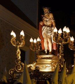 Ecce Homo de San Miguel
