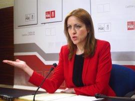 """PSOE C-LM cree que Podemos, tras su decisión, """"intenta enredar"""""""