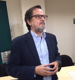El secretario de la ASPB, Joan Caylà
