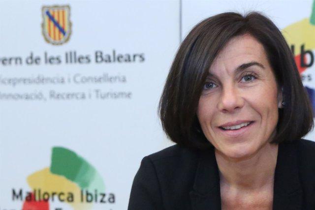 Pilar Carbonell