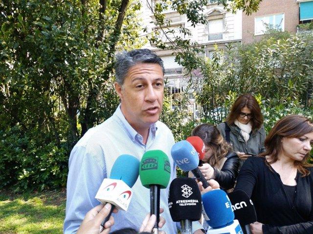 X.García Albiol, PP