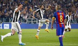 El Barça, obligado a marcar a la Juve el doble de los goles que ha encajado en 9 partidos