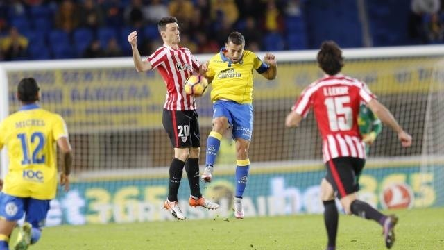 Las Palmas - Athletic
